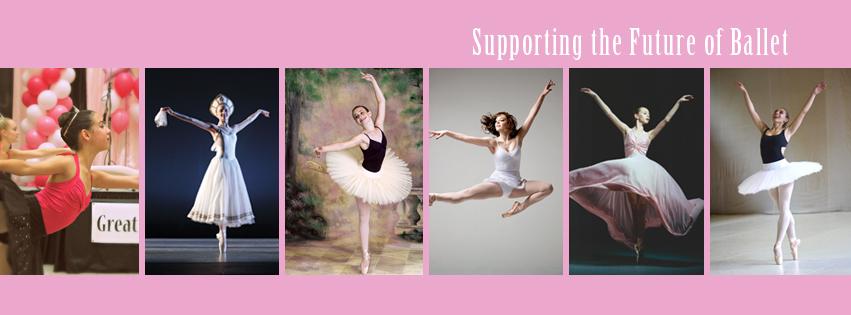 The E. John Busser Ballet Scholarship